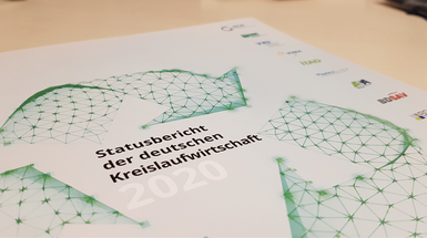 Cover Statusbericht 2020