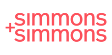 Logo Simmons & Simmons LLP Internationale Anwaltskanzlei